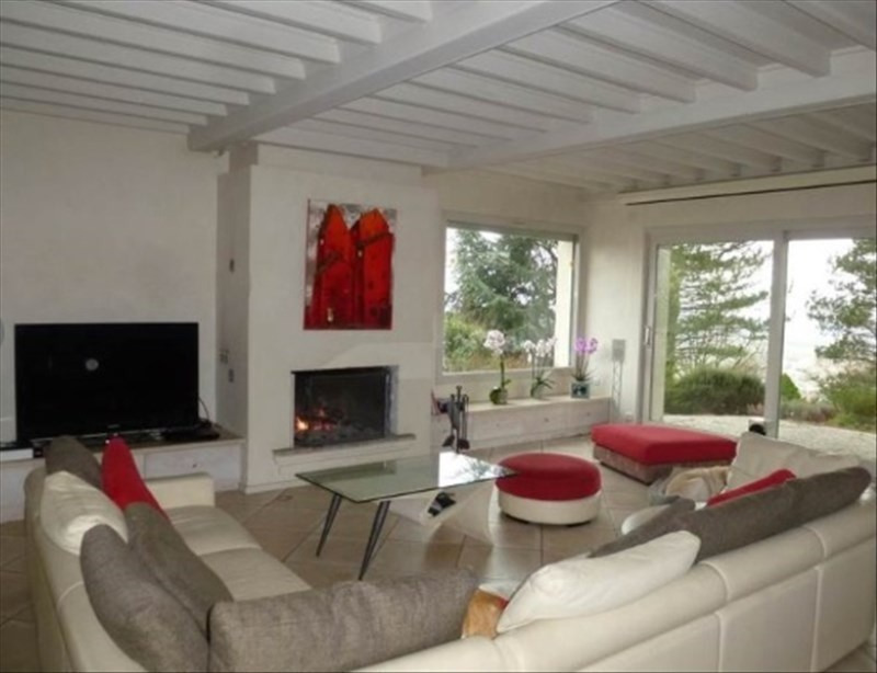 Vente de prestige maison / villa Mercurol 635000€ - Photo 2