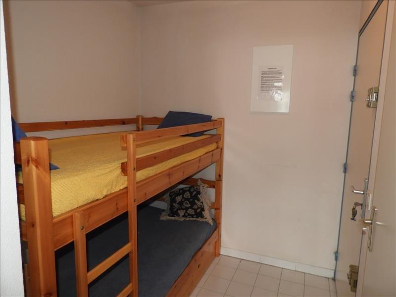 Vente appartement La grande motte 88000€ - Photo 4