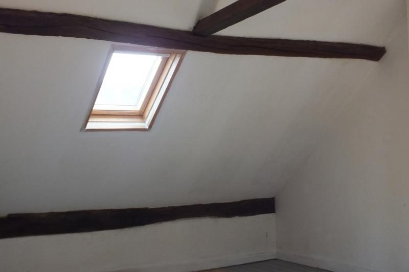 Rental apartment Honfleur 560€ CC - Picture 5
