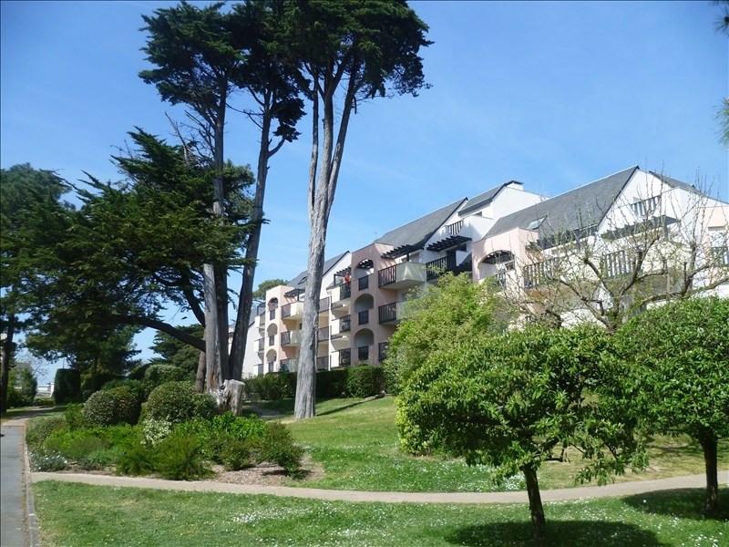 Vente appartement La baule escoublac 150800€ - Photo 1
