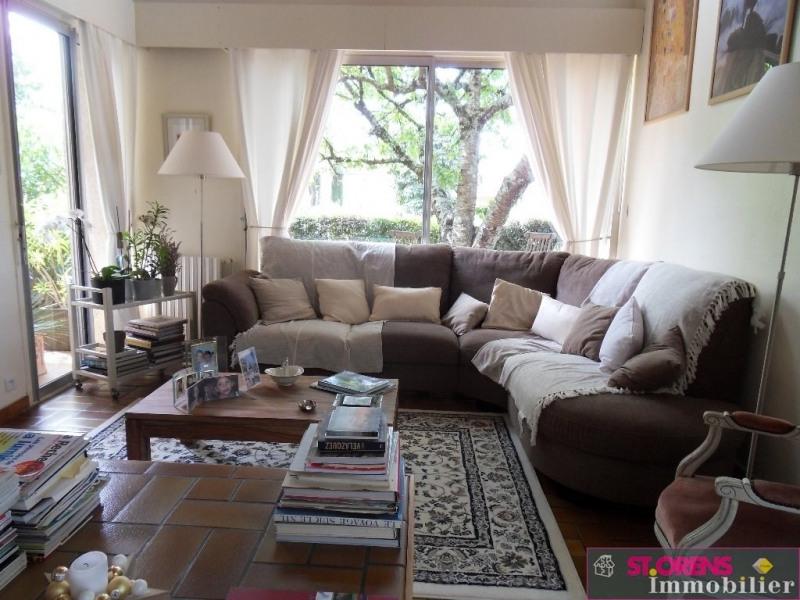 Vente maison / villa Quint fonsegrives 494000€ - Photo 3