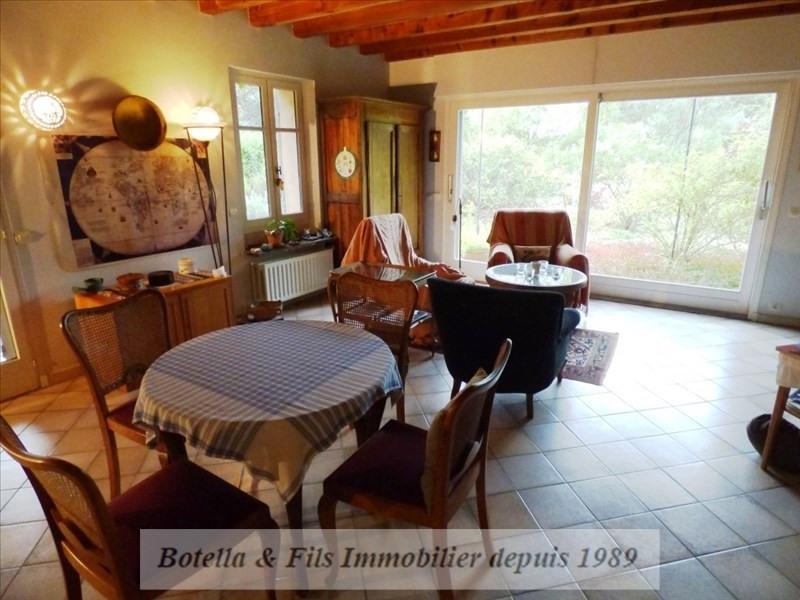 Venta  casa Uzes 420000€ - Fotografía 5