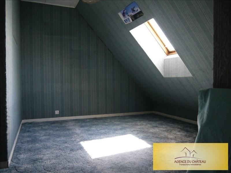 Vente maison / villa Rosny sur seine 320000€ - Photo 5