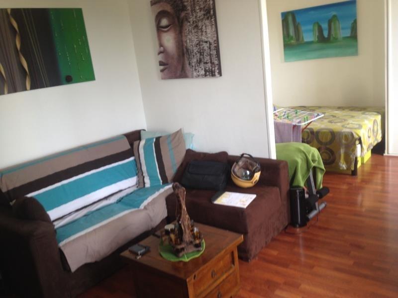 Vente appartement Villeneuve st georges 109000€ - Photo 1