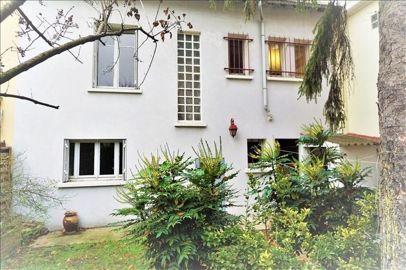 Sale house / villa Bois colombes 774500€ - Picture 1