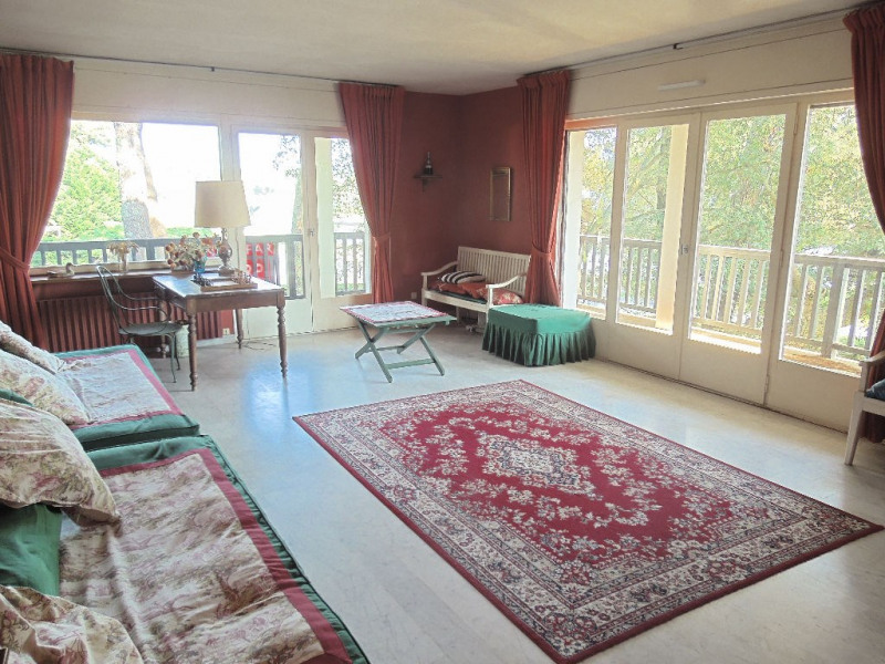Vente de prestige appartement Hossegor 590 000€ - Photo 2