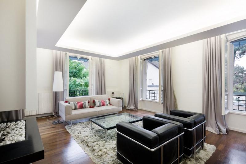 Престижная продажа Частная гостиница Boulogne-billancourt 4600000€ - Фото 10
