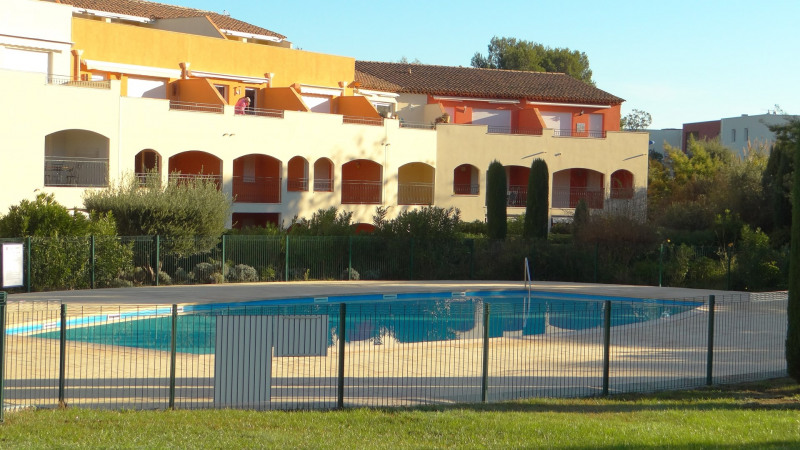 Vente appartement Cavalaire 279000€ - Photo 8