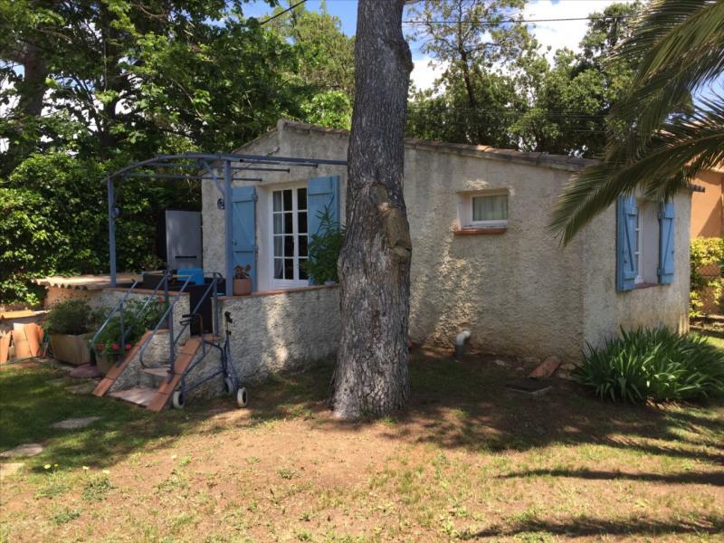 Vente de prestige maison / villa Six fours les plages 670000€ - Photo 7