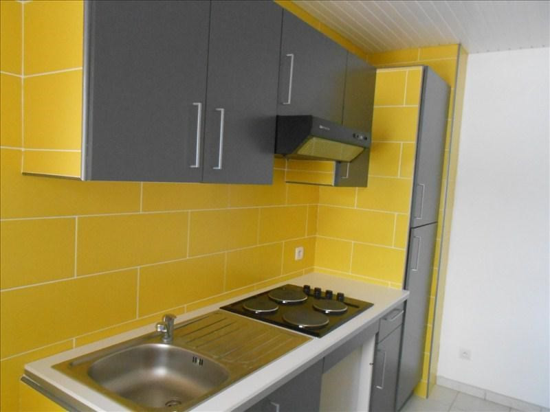 Sale apartment Basse terre 170 000€ - Picture 4