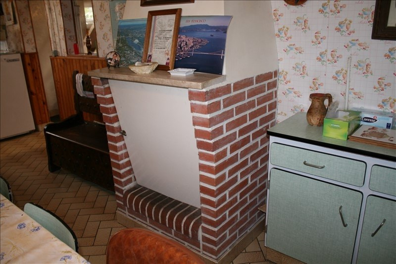 Vente maison / villa Josselin 114400€ - Photo 9