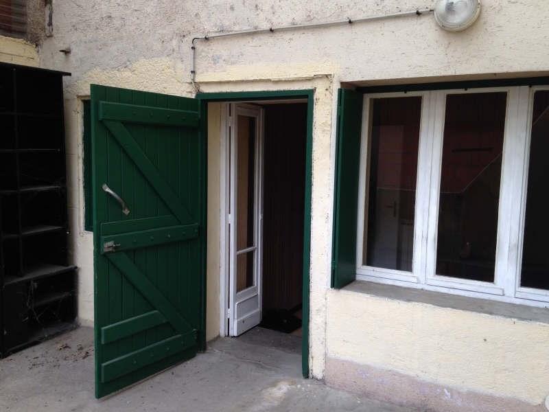 Vente maison / villa Secteur de st amans soult 55000€ - Photo 2