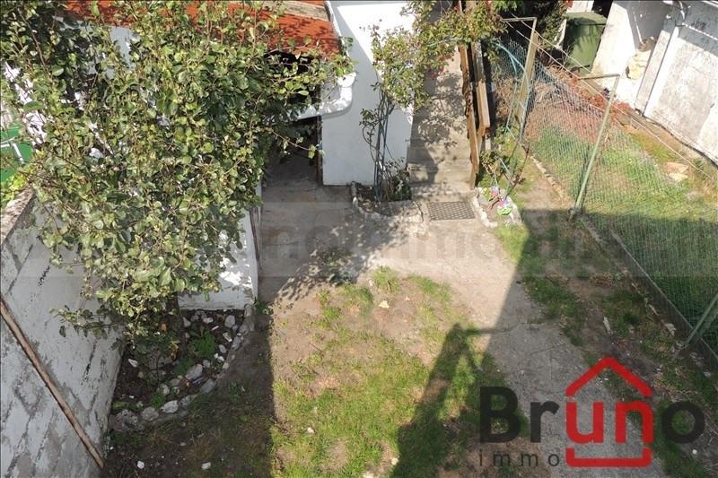Verkoop  huis Le crotoy 153000€ - Foto 2