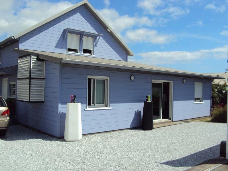 Deluxe sale house / villa St andre 480000€ - Picture 1
