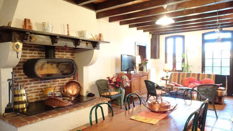 Vente maison / villa Soustons 481000€ - Photo 2