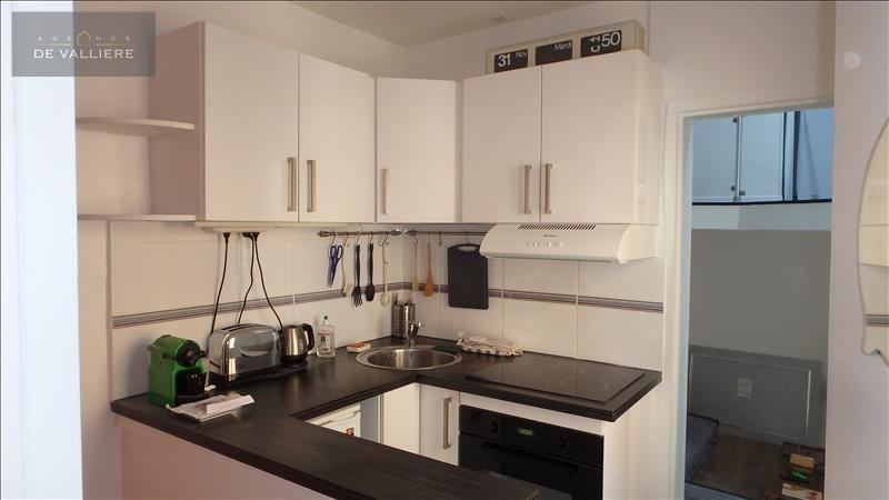 Vente appartement Suresnes 288000€ - Photo 2