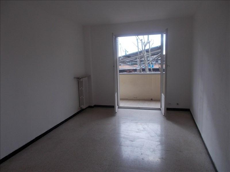 Vente appartement Toulon 99000€ - Photo 1
