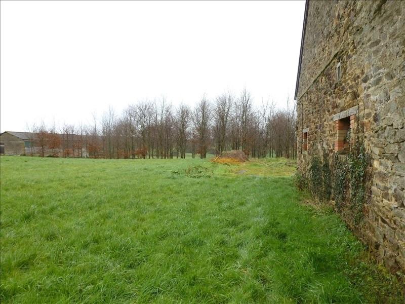 Vente maison / villa Langast 89000€ - Photo 10