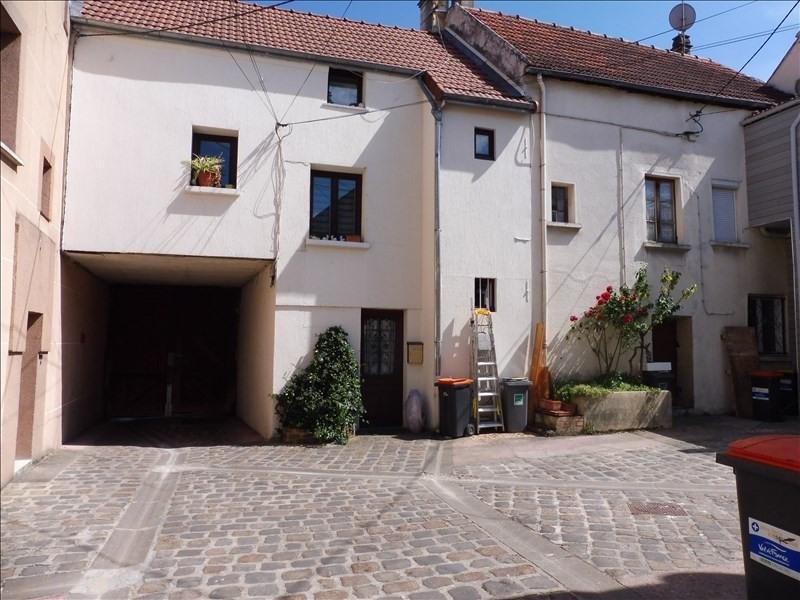 Sale house / villa Sarcelles 169000€ - Picture 8