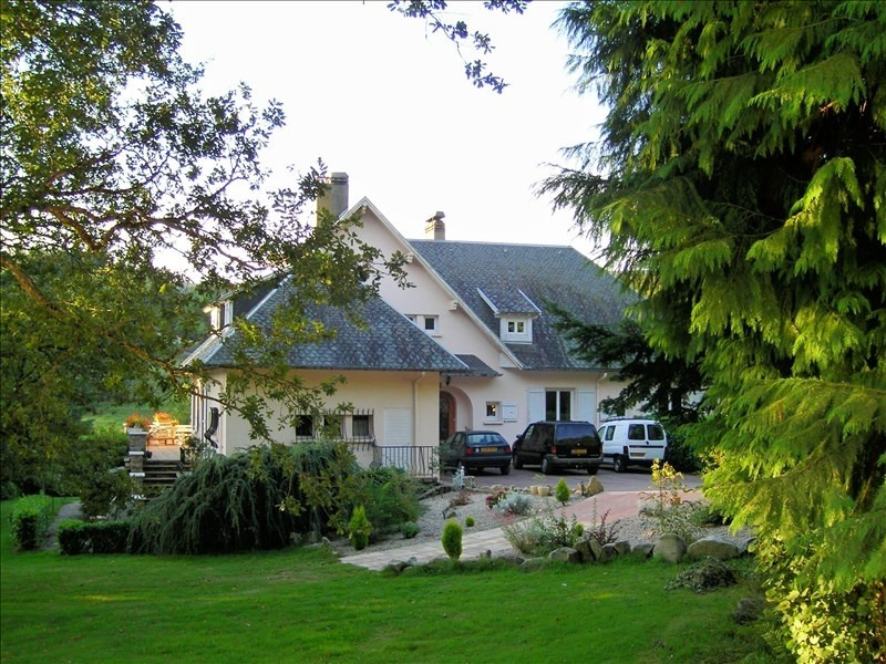 Vente de prestige maison / villa Mazamet 699000€ - Photo 4