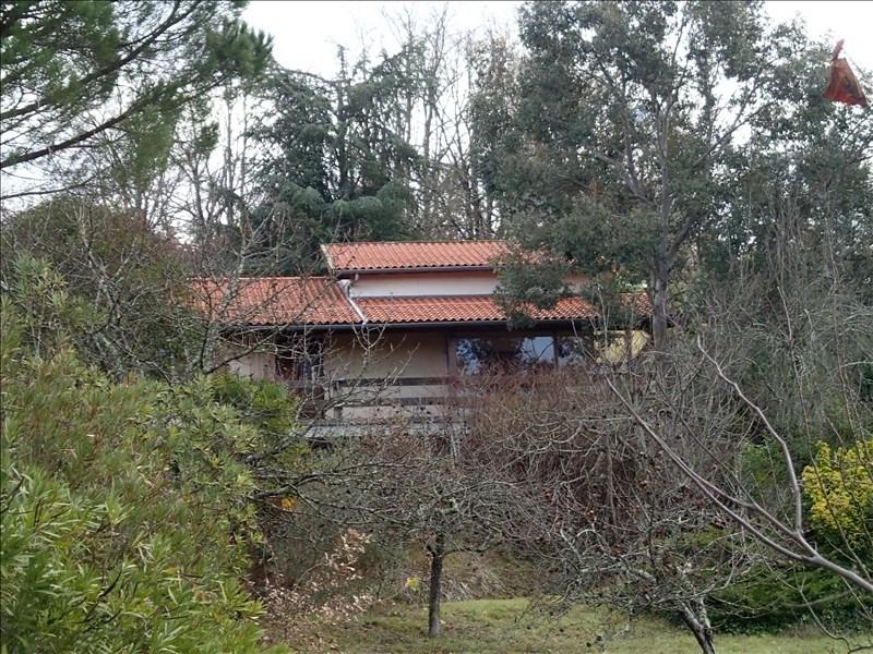 Vente maison / villa Cunac 165000€ - Photo 1