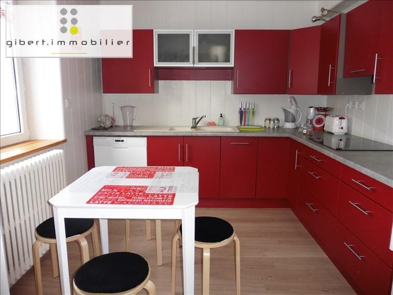 Sale house / villa Solignac sur loire 205000€ - Picture 2