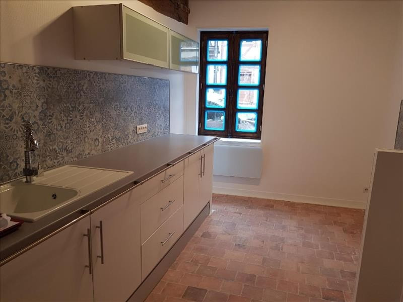 Location appartement Vernon 480€ CC - Photo 1