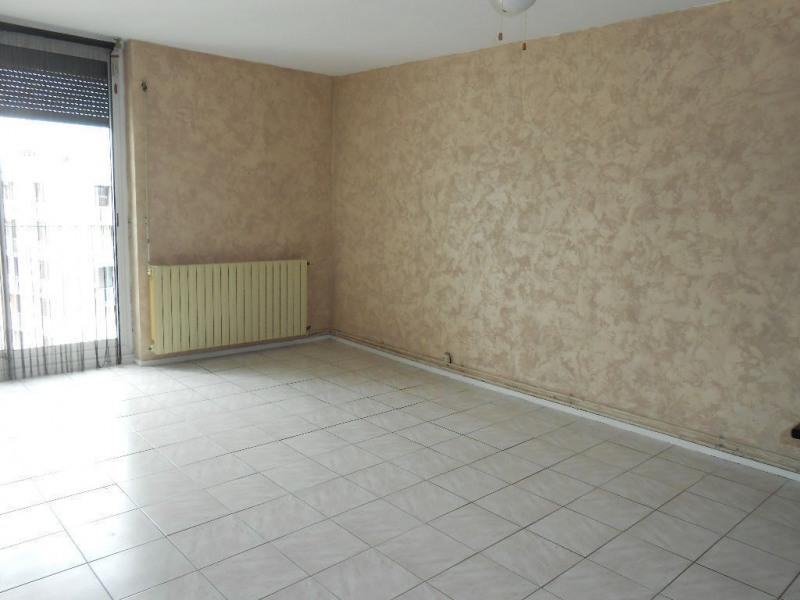 Sale apartment Colomiers 119900€ - Picture 2