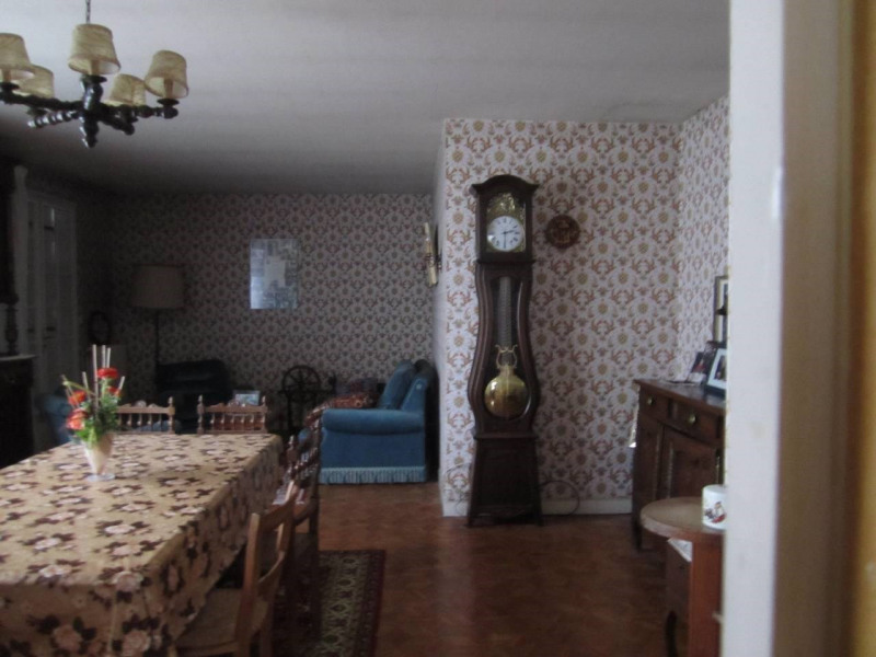 Vente maison / villa Blanzac-porcheresse 131 250€ - Photo 5
