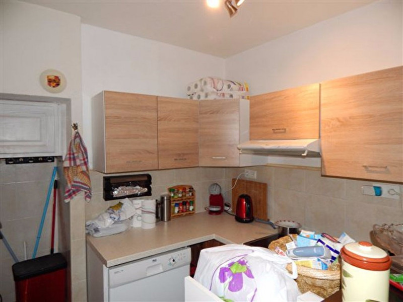 Vente appartement Menton 159 000€ - Photo 3