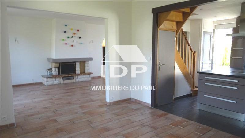 Sale house / villa Corbeil-essonnes 304000€ - Picture 2