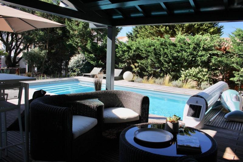 Deluxe sale house / villa Chateau d olonne 693000€ - Picture 7