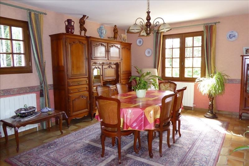 Sale house / villa Torteron 183000€ - Picture 3