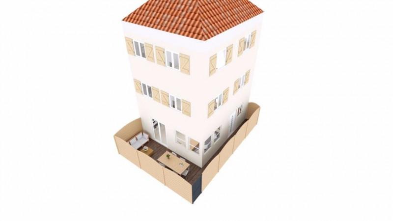 Sale house / villa Juan les pins 484000€ - Picture 13
