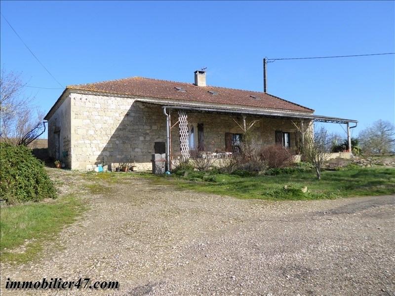 Vente maison / villa Madaillan 349000€ - Photo 3