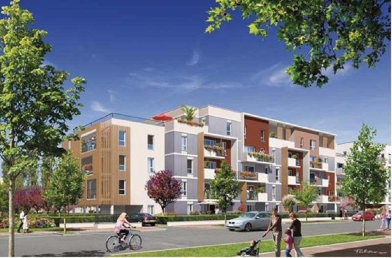 Sale apartment Rosny sous bois 235000€ - Picture 1