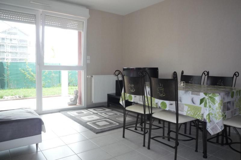 Location appartement Chevigny st sauveur 785€ CC - Photo 1