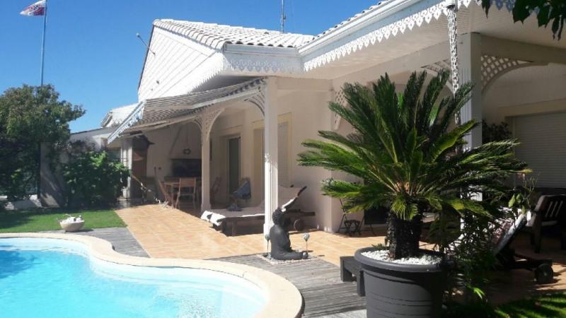 Vente de prestige maison / villa Ares 650000€ - Photo 1