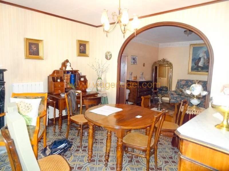 Lijfrente  huis Maureilhan 46000€ - Foto 1