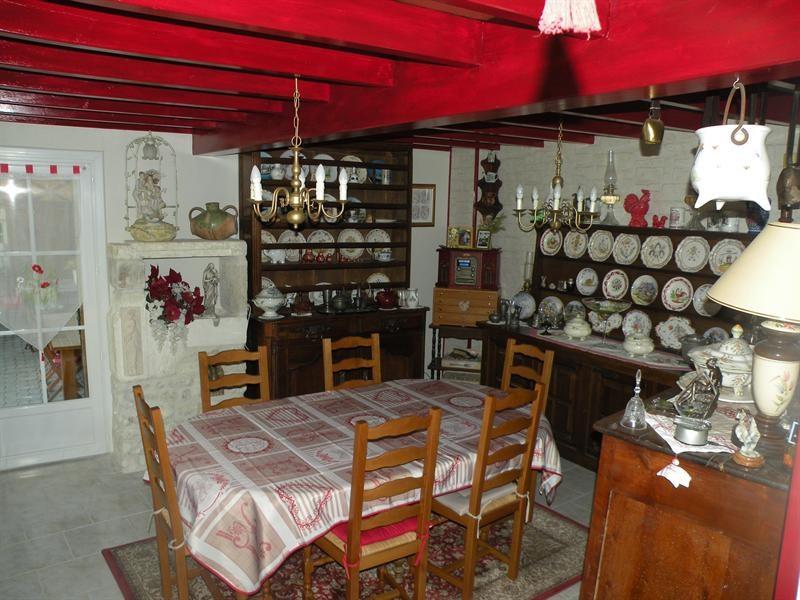 Life annuity house / villa Saintes 158000€ - Picture 4