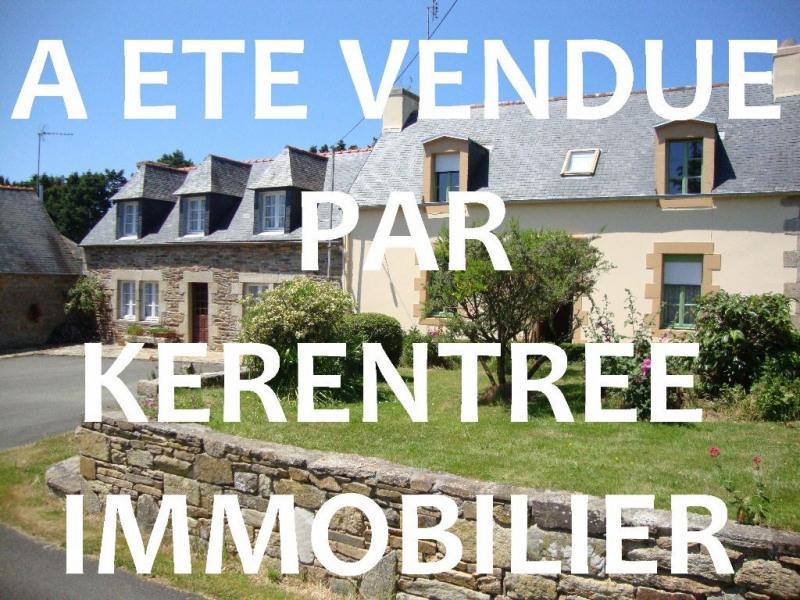Kapitalanlag haus Ploneour lanvern 357000€ - Fotografie 1