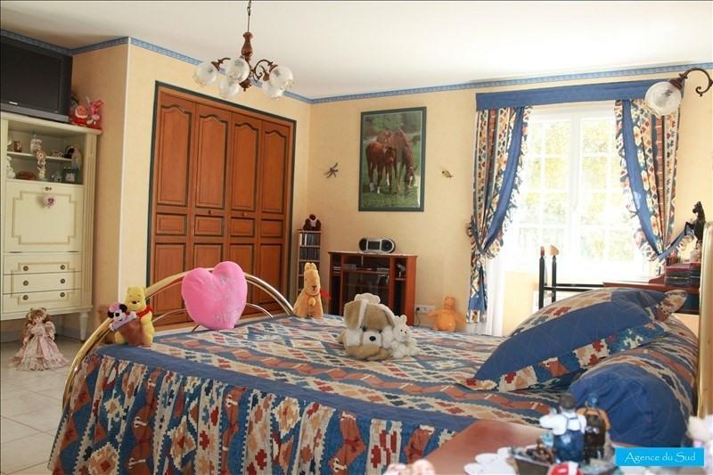 Vente maison / villa Plan d aups 526000€ - Photo 10