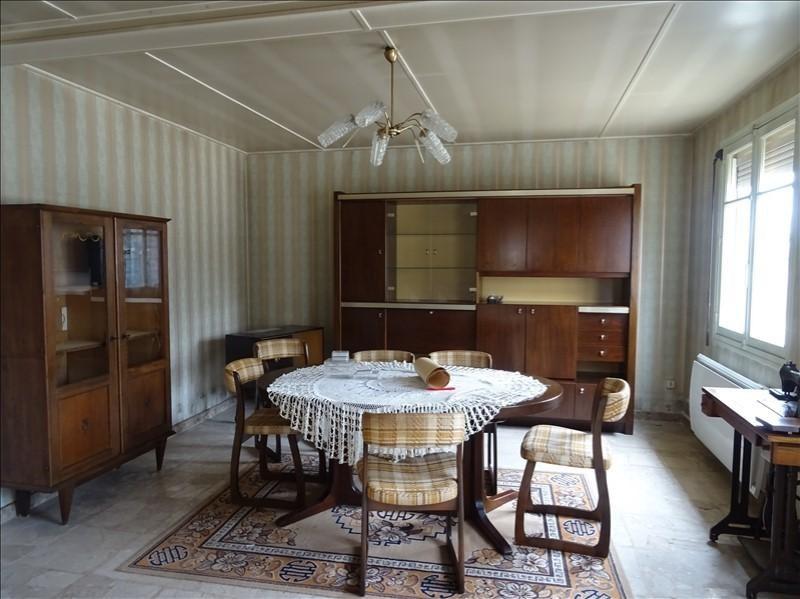 Vente maison / villa Nogent sur aube 56600€ - Photo 4