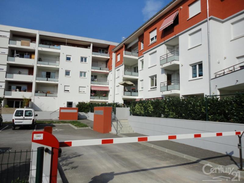Location appartement Bourgoin jallieu 690€ CC - Photo 11