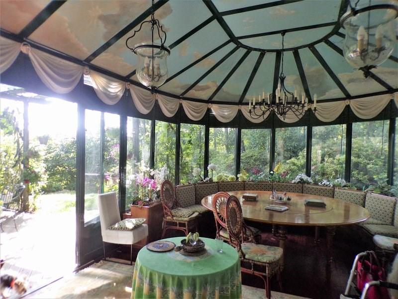 Vente de prestige maison / villa Hauterives 695000€ - Photo 4