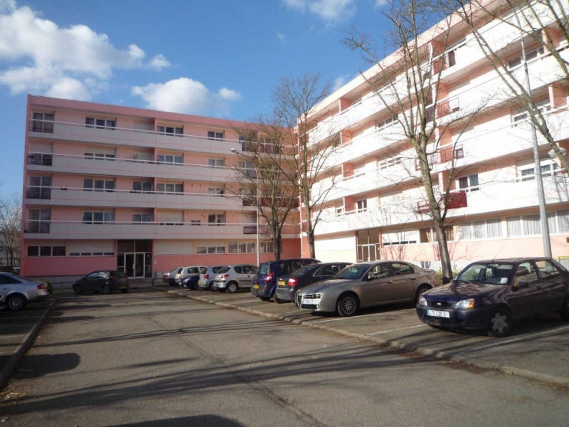 Sale apartment Epinay sous senart 105 000€ - Picture 1