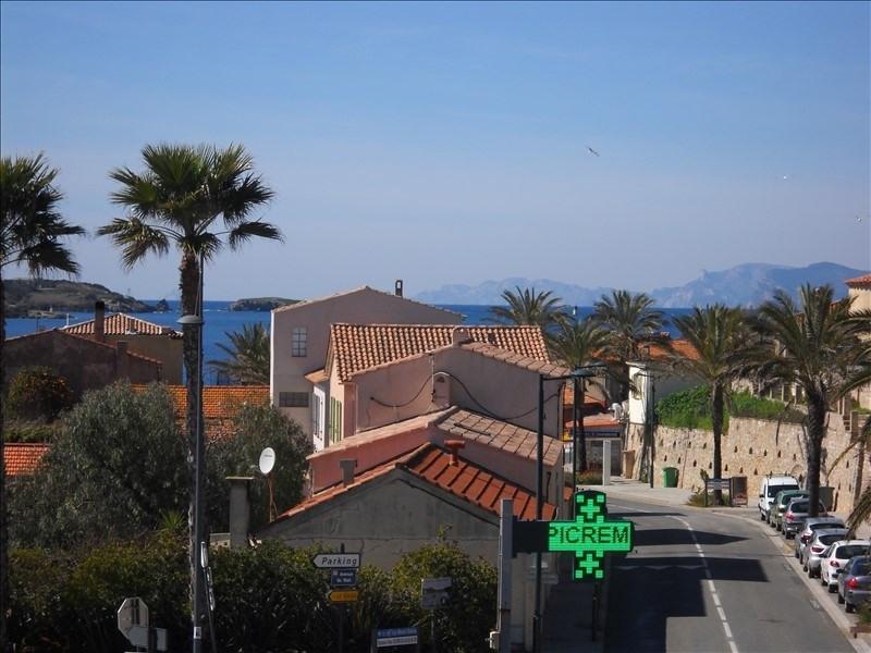 Vente appartement Six fours les plages 235000€ - Photo 4