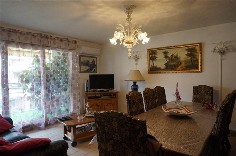 Vente appartement Toulon 243500€ - Photo 2