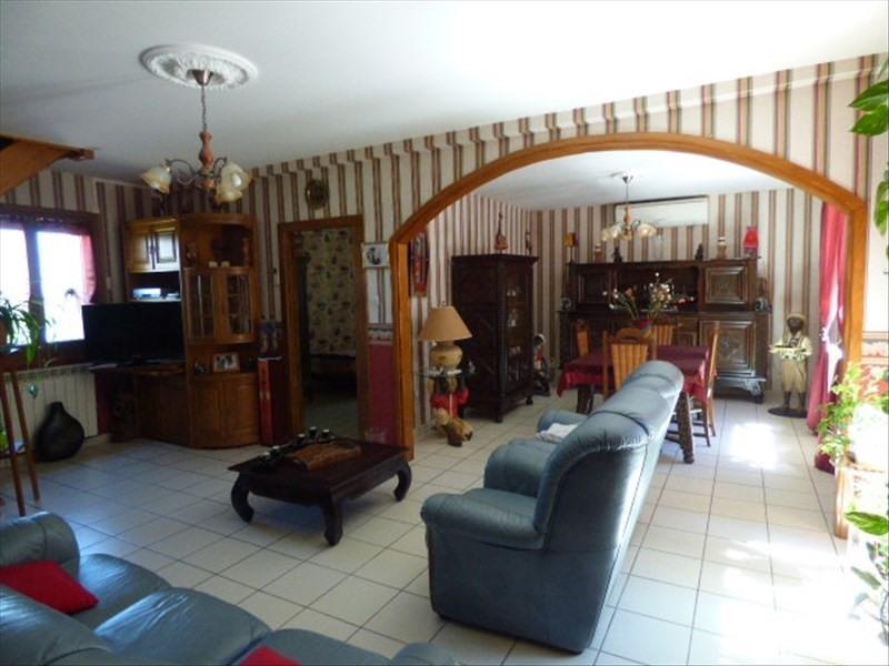 Vente maison / villa Dompierre sur besbre 224000€ - Photo 8
