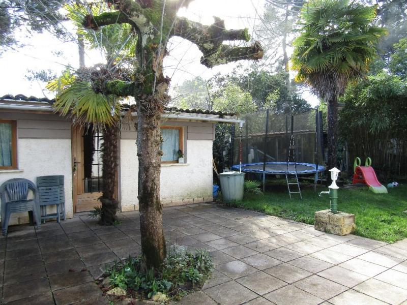 Sale house / villa Lacanau 422000€ - Picture 12
